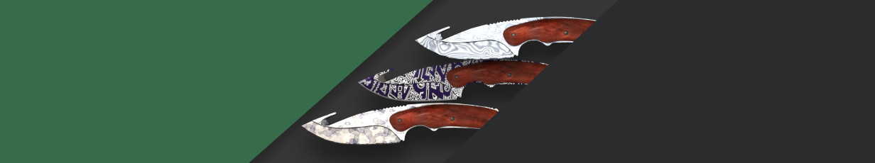 10 Cheapest CS:GO Knife Skins Everyone Should Buy