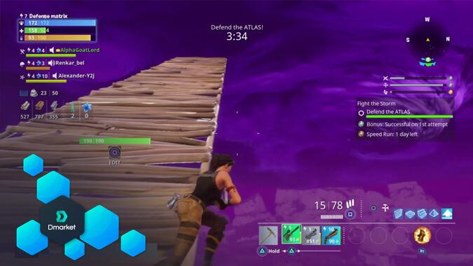 My Brain Doesnt Work Fast Enough In Fortnite Fights 55 Advanced Fortnite Tips And Tricks Dmarket Blog