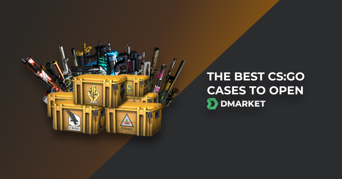 All CS:GO Ranks | CS:GO Ranking System (2019 Guide) | DMarket | Blog