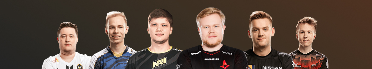 The 10 Best CS:GO Players in the World (2020)