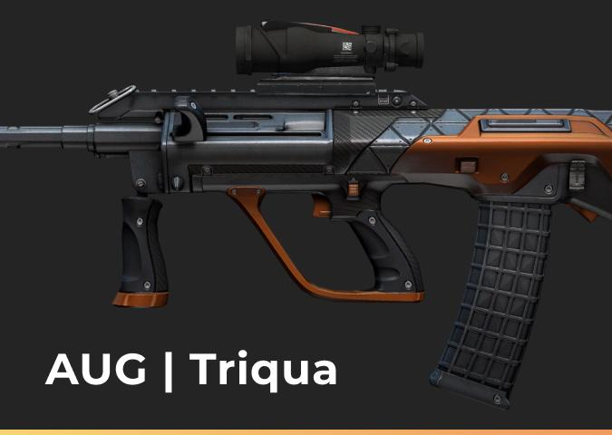 AUG Triqua