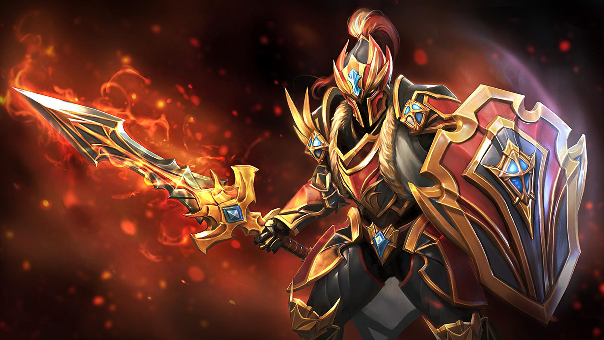 93 Amazing Dota 2 HD Wallpapers For Your PC DMarket