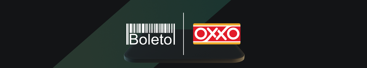 New Payment Methods on DMarket: Boleto for Brazil, Oxxo for Mexico