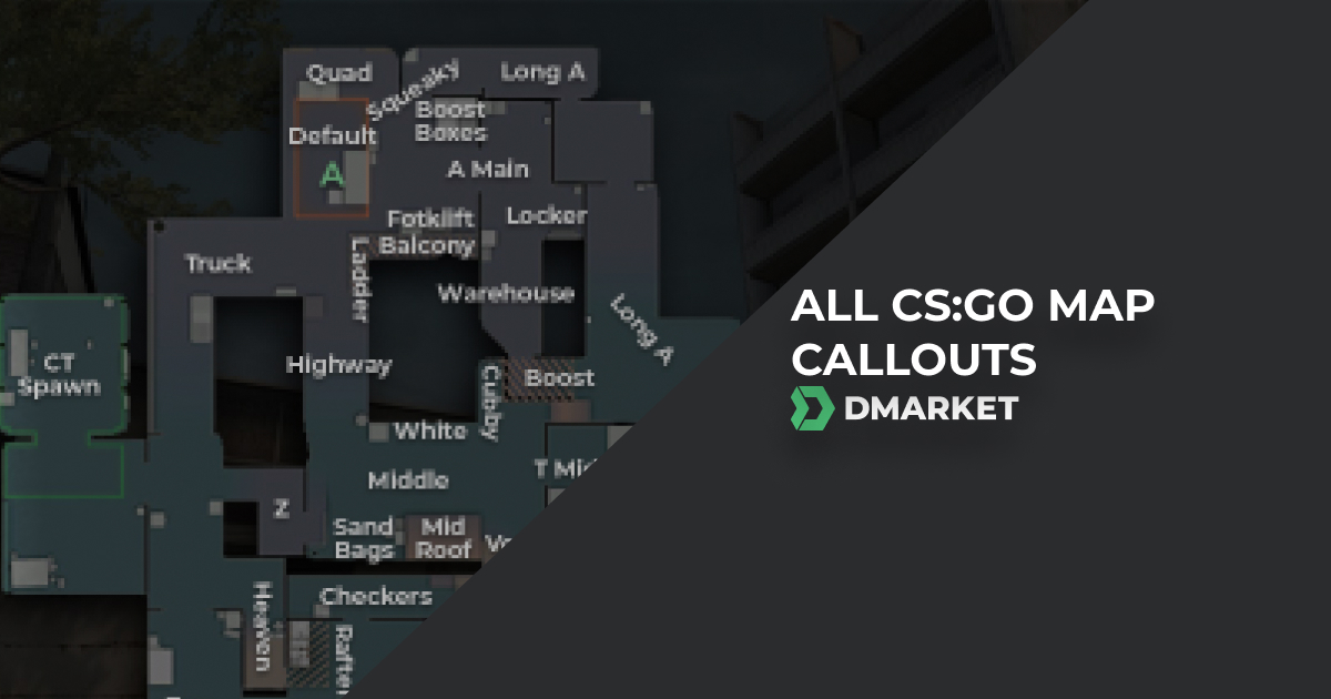 All CS:GO Ranks | CS:GO Ranking System (2019 Guide