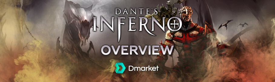Dante's Inferno Summary & Overview