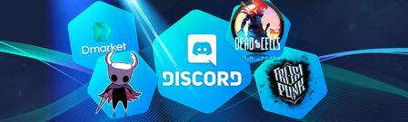 Discord Launches Game Store Closed Beta