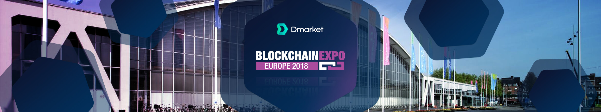 Blockchain Expo 2018: How Gamers are in the Lead Enjoying DLT Benefits