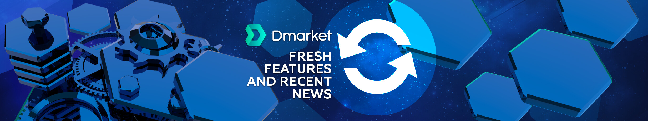 DMarket Update: Fresh Features and Recent News