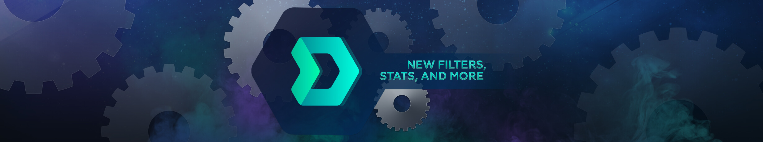 DMarket Update: New Filters, Stats and Upgrades