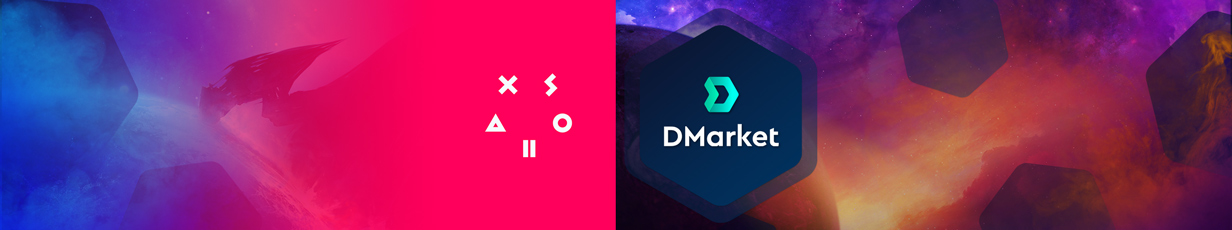 Xsolla and DMarket Partner to Transform In-game Commerce