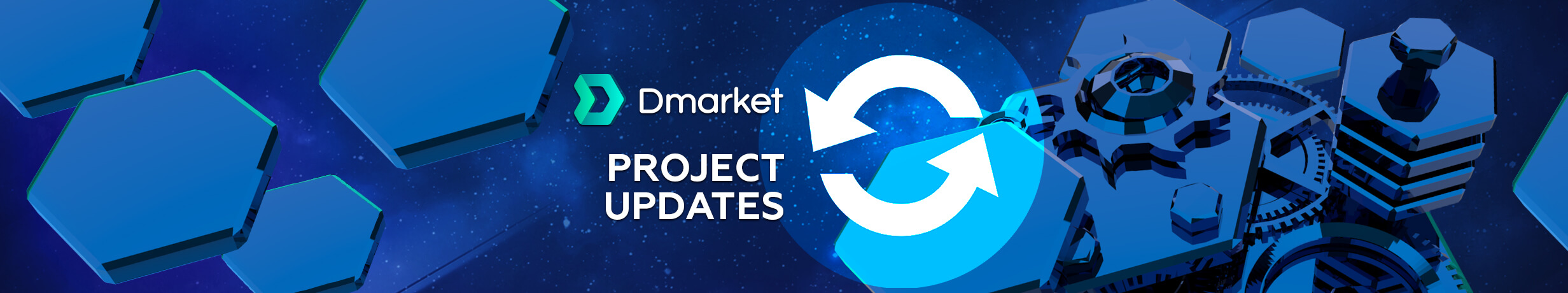 DMarket Project Updates on Founder's Mark and the Payment Gateway Integration