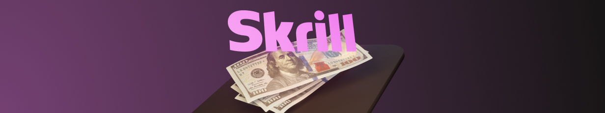 DMarket Video Guide: How to Deposit and Withdraw Funds via Skrill