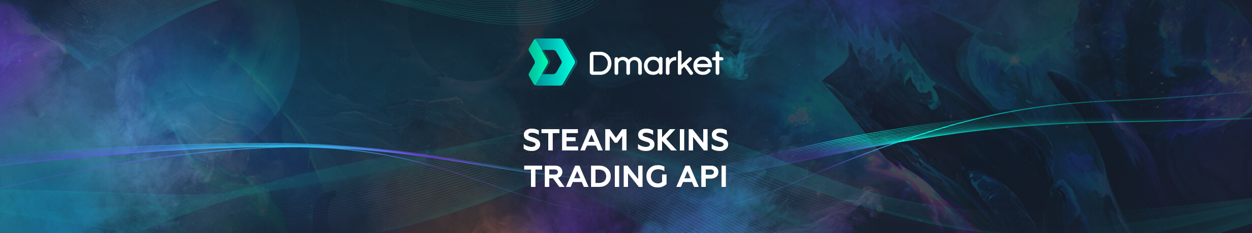 Steam Skins API | Trading on Dmarket | DMarket | Blog