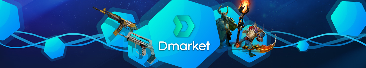 Purchase Order Update From DMarket