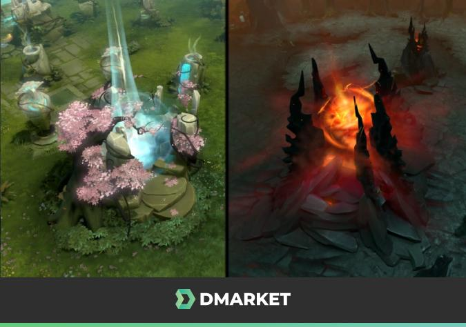 Ancient in Dota 2