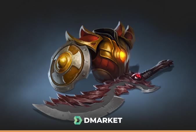 Dota 2 Patch 7 24 All You Should Know Dmarket Blog