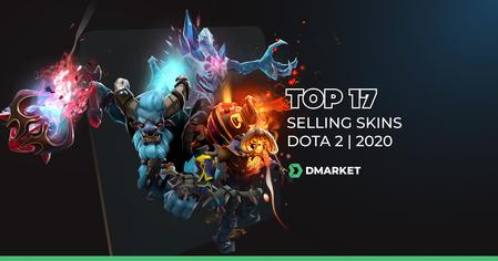 The Top 17 Dota 2 Skins You Can't Miss in 2020