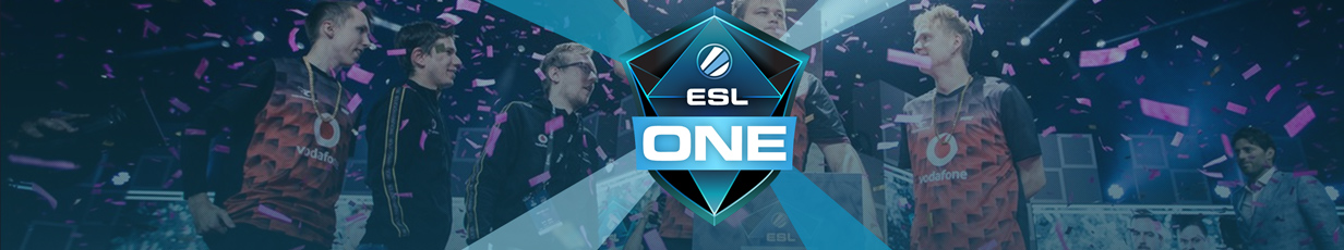 Mouse in Liquid – Results of ESL One: New York 2018