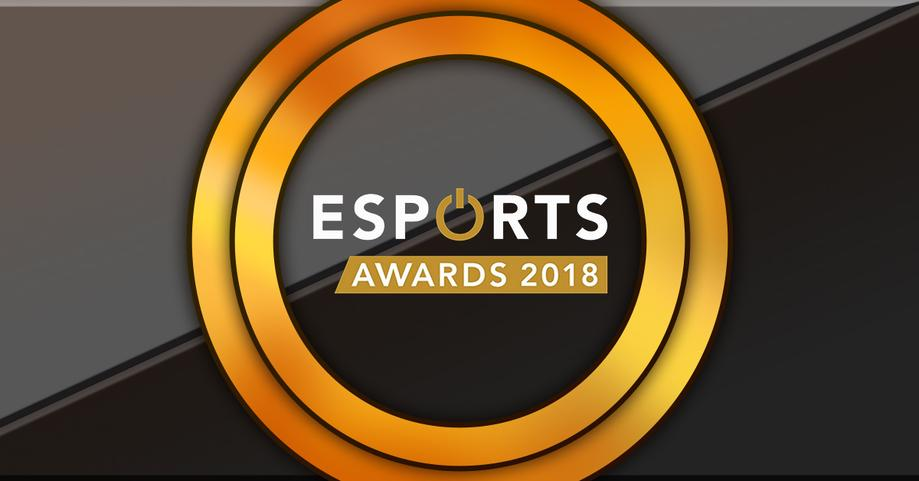 Esports Awards 2018. Who's the Best in the Industry?