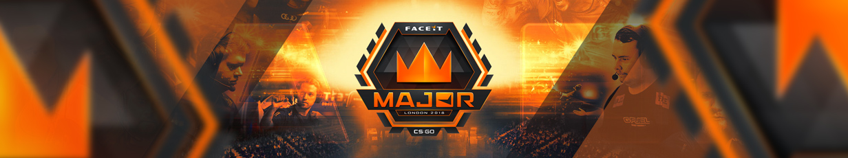 Faceit Major – Power of Astralis. A Way to the Stars!