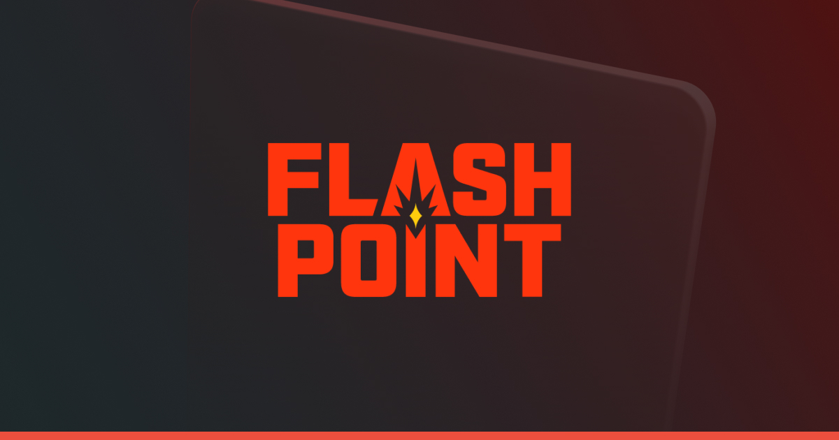 FACEIT FLASHPOINT Season 1