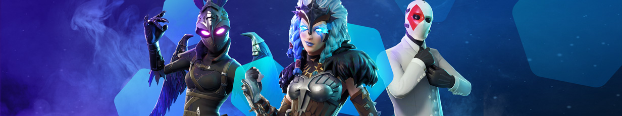 Fortnite Season 6 Hits the Shelves with New Cross-Play Features