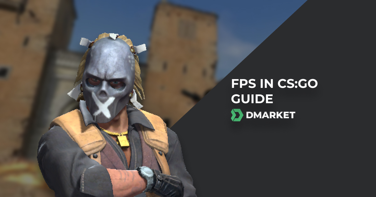 How to Show FPS in CS:GO | CS:GO FPS Commands | DMarket - Download How to Show FPS in CS:GO | CS:GO FPS Commands | DMarket for FREE - Free Cheats for Games