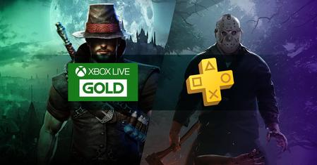 Top Free Games of October 2018