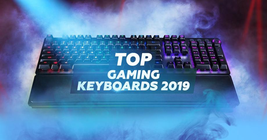 Top Gaming Keyboards 2019