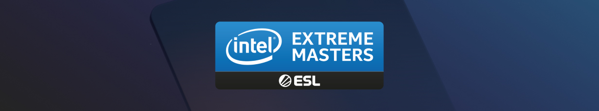 Intel Extreme Masters Season XIV - World Championship