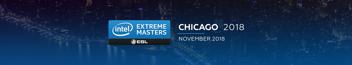 IEM Chicago 2018 - First Meeting After FaceIT Major