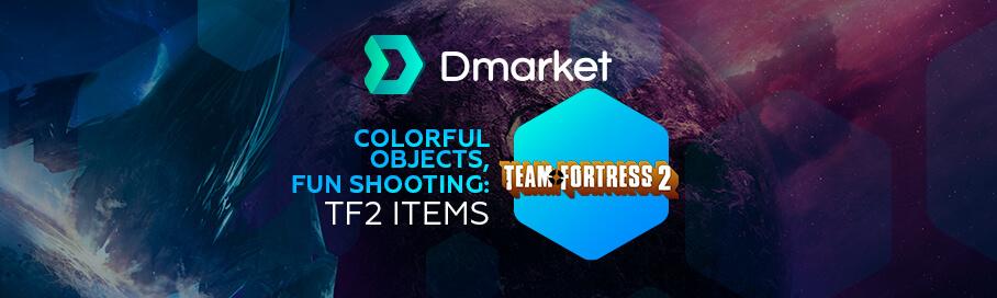 Top 10 Most Expensive TF2 Skins on the Market   DMarket   Blog