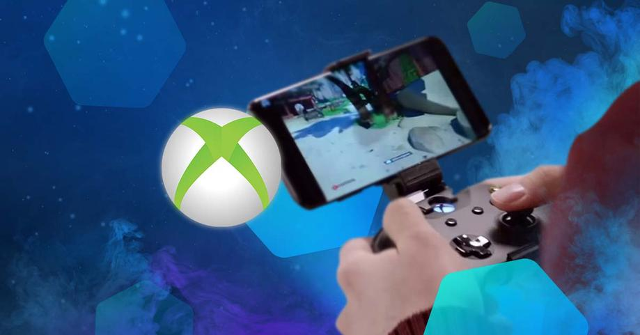 Project xCloud – Play Xbox Games on a Phone