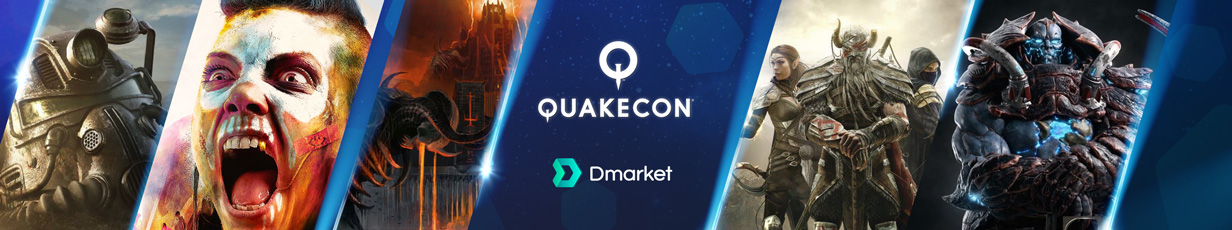 QuakeCon 2018: TOP 5 Announcements