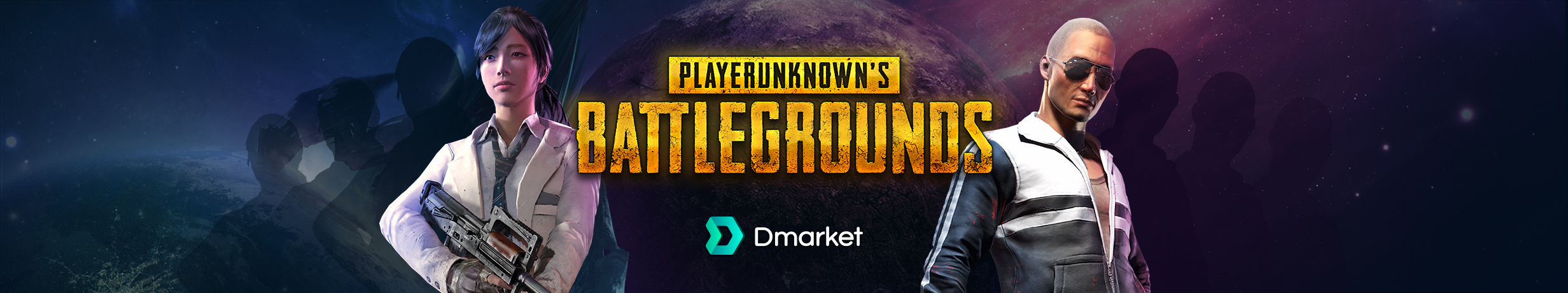 TOP 11 Rarest PUBG Skins List (Sets, Clothes) | DMarket | Blog