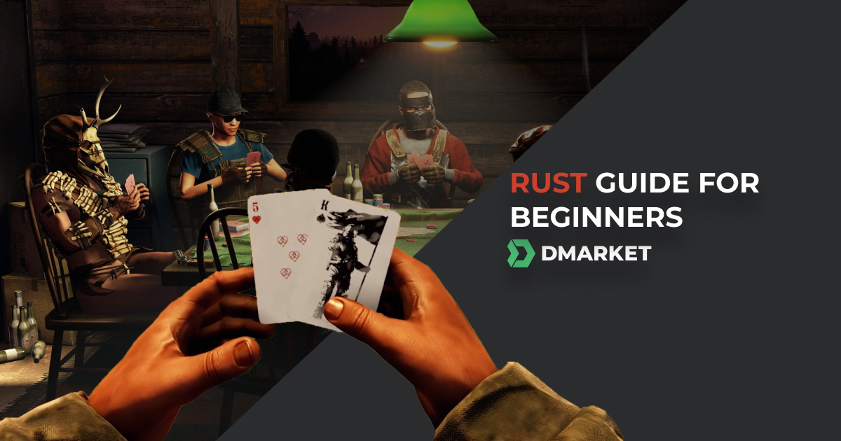 Rust Guide: 13 Essential Tips for Beginners