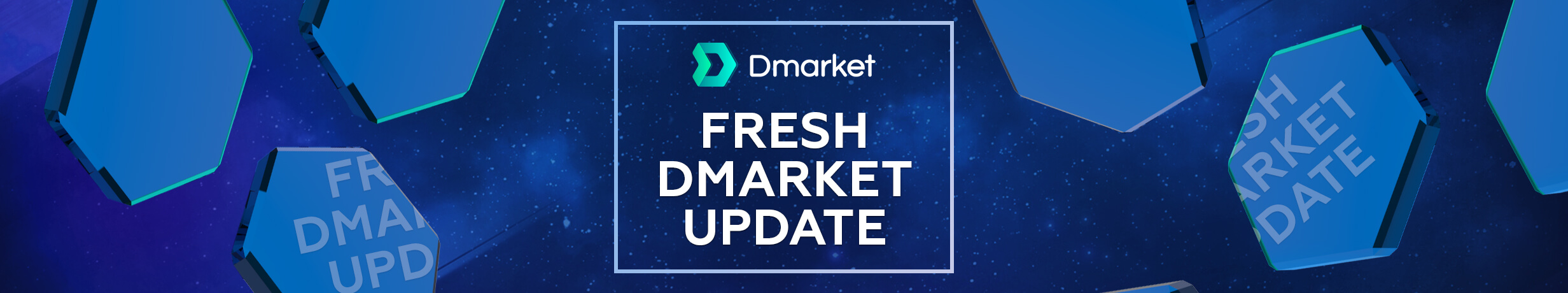 Summer Sizzlers: DMarket launches great new features