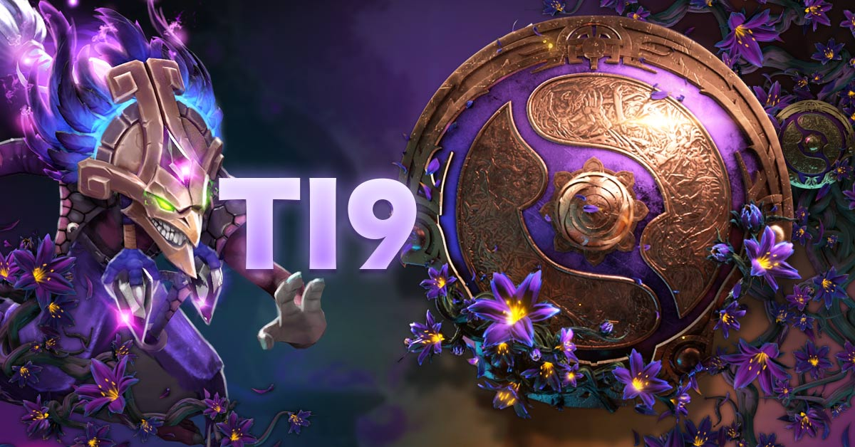 All Info About TI9(Updated)