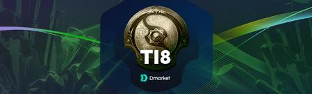 The International 2018 – All the Info