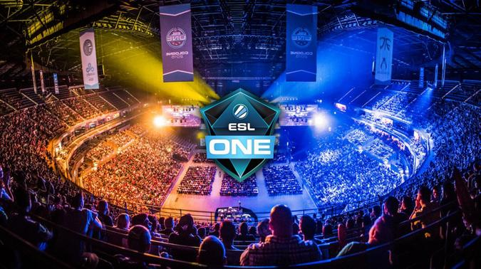 ESL One: Cologne 2016