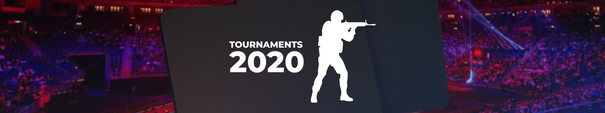 The Most Anticipated CS:GO Upcoming Tournaments