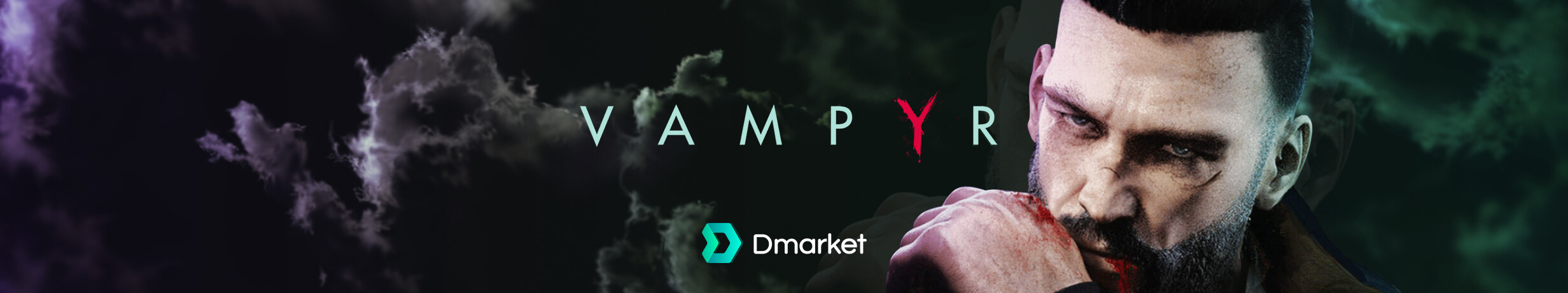 The Vampyr Gameplay Overview