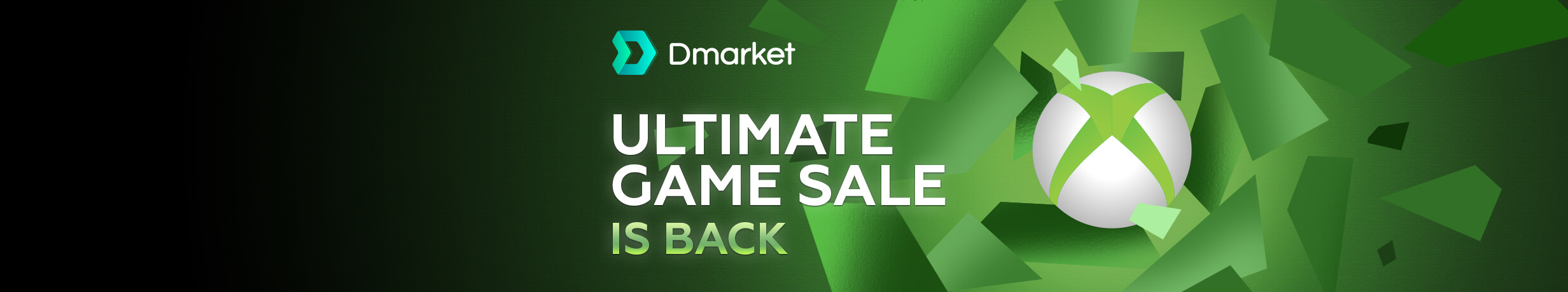 The Ultimate Game Sale is Alive and Kicking